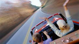 Fun road trip