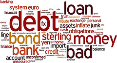 Terms in credit